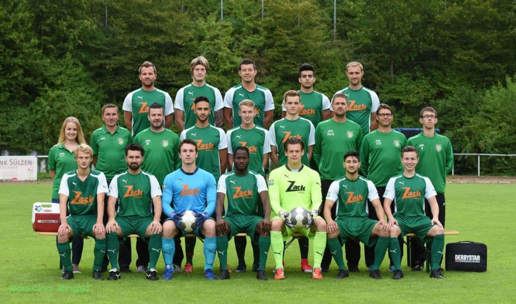 1. Herren Fußball-Verein Oberkasseler e.V. 2017/2018